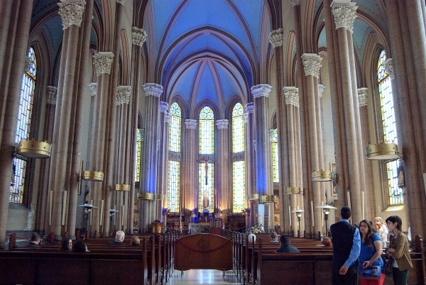 Churches and History in Turkey in Pictures – Travel ...
