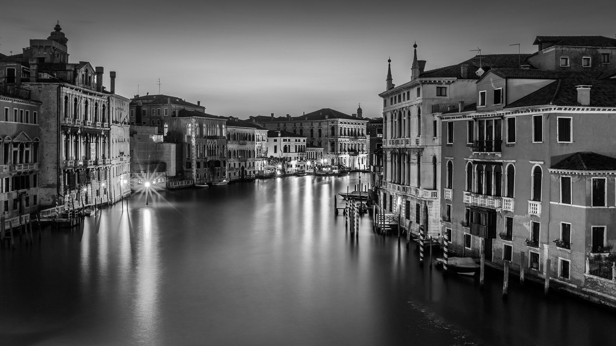 Venice in photos black and white travel photography pets and